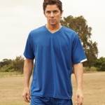 Active wear - Unisex Breezeway Football Jersey
