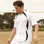 Active wear - Unisex Sports Jersey