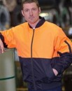 HiVis Safety Jacket