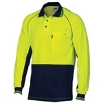 3720 Hi-Vis Safety Polo Shirt