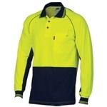 3720 Hi-Vis Safety Polo Shirt