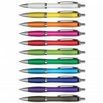 TC-Vistro Pen-Translucent