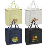 Sierra Shopping Cooler Bag