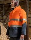 Hi Vis Safety Jacket