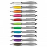 TC-Vistro Pen-Silver Barrel