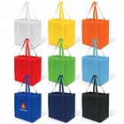 Large Non Woven Sopping Bag