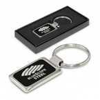 Laser Etch Metal Key Ring