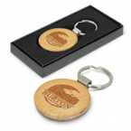 Echo Key Ring - Round