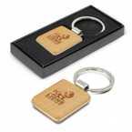 Echo Key Ring - Square